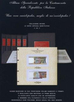 Paper Money Album of the Italian ...