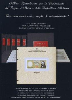 Album Specializzato per la ...