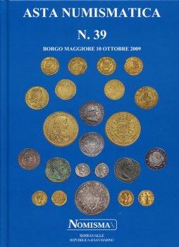 Catalogo d'Asta Numismatica ...