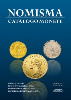 Nomisma new coins catalogue and ...
