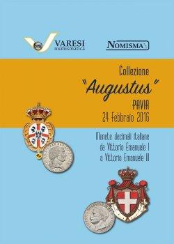 """Collezione """"Augustus"""" - ..."""