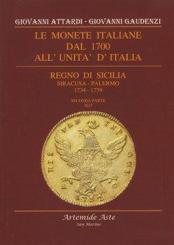 Le Monete Italiane dal 1700 ...
