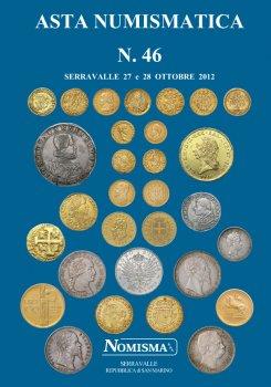 Auction 46 catalogue - Saturday ...