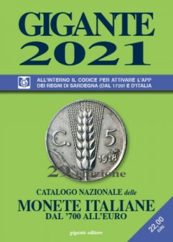 Gigante 2021. Catalogo nazionale ...