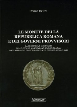 Le monete della Repubblica Romana ...