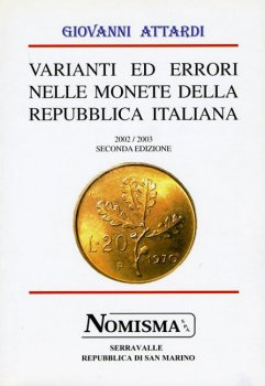 VARIANTI ED ERRORI NELLE MONETE ...