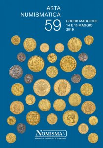 Numismatic Auction 59