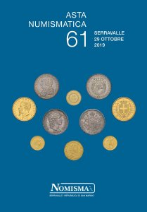 Numismatic Auction 61